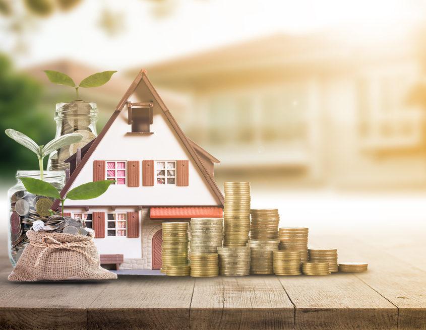 Betalingsachterstand op hypotheek